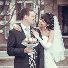 Wedding photographer Andrey Yuzeev-Butyrskiy (Butyrskiy). Photo of 26.04.2014
