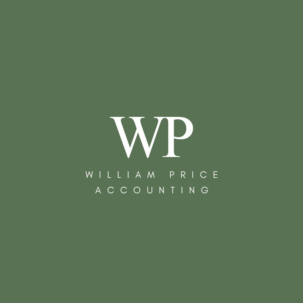 Price Accounting - Logo Template