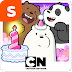 We Bare Bears Match3 Repairs 1.2.20 MOD APK (99 Move)