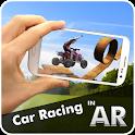 AR Car Drive : Camera Version icon