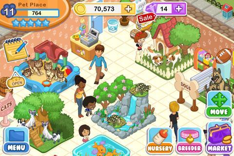 Pet Shop Storyu2122 1.0.6.6 Mod screenshots 3