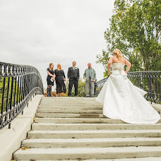 Wedding photographer Zacharov Alexander (ZacharovAlexand). Photo of 04.11.2014