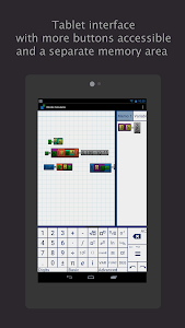 Blocks Scientific Calculator v1.0.9