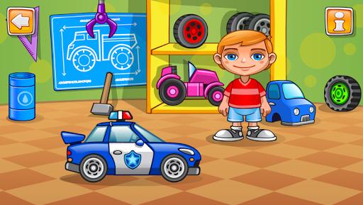 Educational games for kids screenshots 22