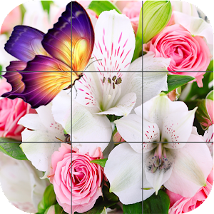 Puzzle Flowers for PC and MAC