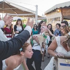 Wedding photographer daniel carnevale (danielcarnevale). Photo of 09.09.2015