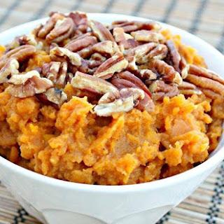 Crock Pot Sweet Potato