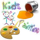 Kids Color Kids Paint Free APK