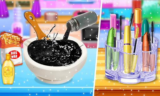 Makeup Kit- Dress up and makeup games for girls 4.5.57 screenshots 4