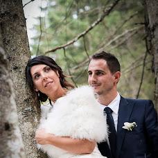 Fotografo di matrimoni Magda Moiola (moiola). Foto del 10.12.2018
