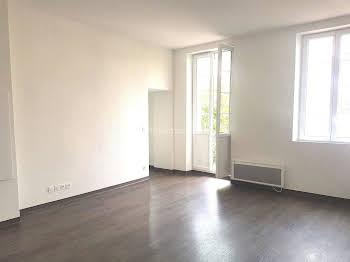 Appartement 3 pièces 72,55 m2