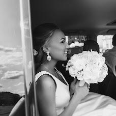 Wedding photographer Irina Volk (irinavolk). Photo of 31.10.2017