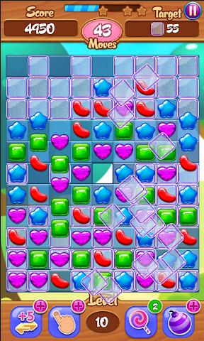 android Jelly Garten Screenshot 0