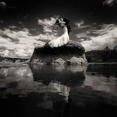Wedding photographer Alex Mendoza (alexmendoza). Photo of 08.10.2015