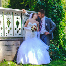 Wedding photographer Evgeniy Gudkov (illumiscent). Photo of 27.09.2014