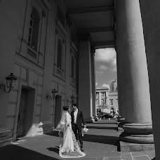 Wedding photographer Vadim Ukhachev (Vadim). Photo of 11.12.2018