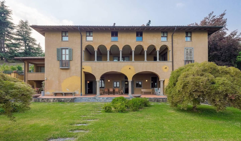 Villa avec jardin et terrasse Cenate Sotto
