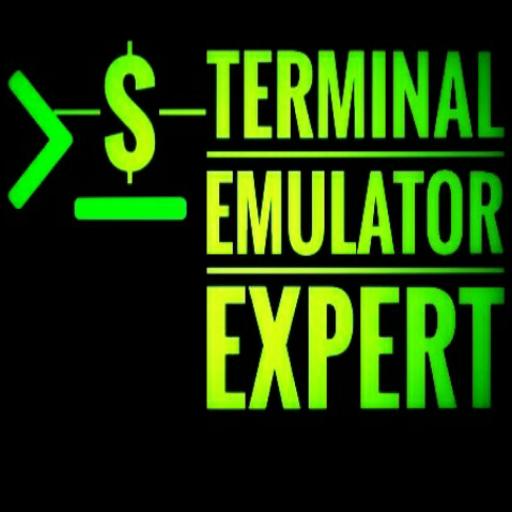 Terminal Emulator Expert Pro