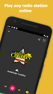 Radio World Online Radio – Radio World Online App 1