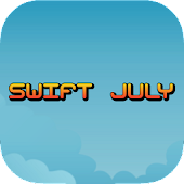 Swift July