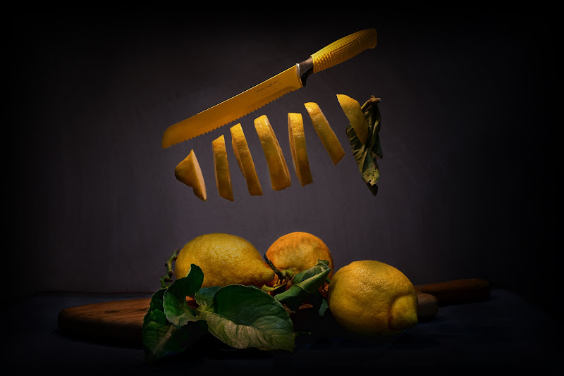 Limoni di Giancarlo Lava