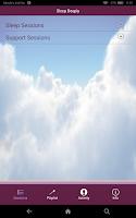 Screenshot of Sleep Deeply