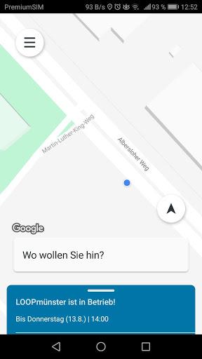 LOOPmünster  screenshots 1
