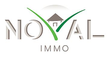 Logo de NOVAL IMMO