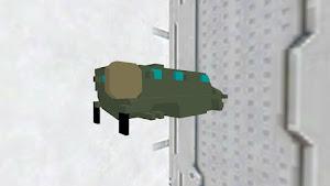 輸送防護車 無料版