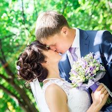 Wedding photographer Vitaliy Gorbylev (VitaliiGorbylev). Photo of 20.08.2015