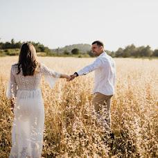 Wedding photographer Dario Sanz padilla (sanzpadilla). Photo of 07.06.2019