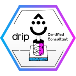 Drip Certified Consultant