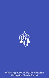 IC Church Borivali - náhled