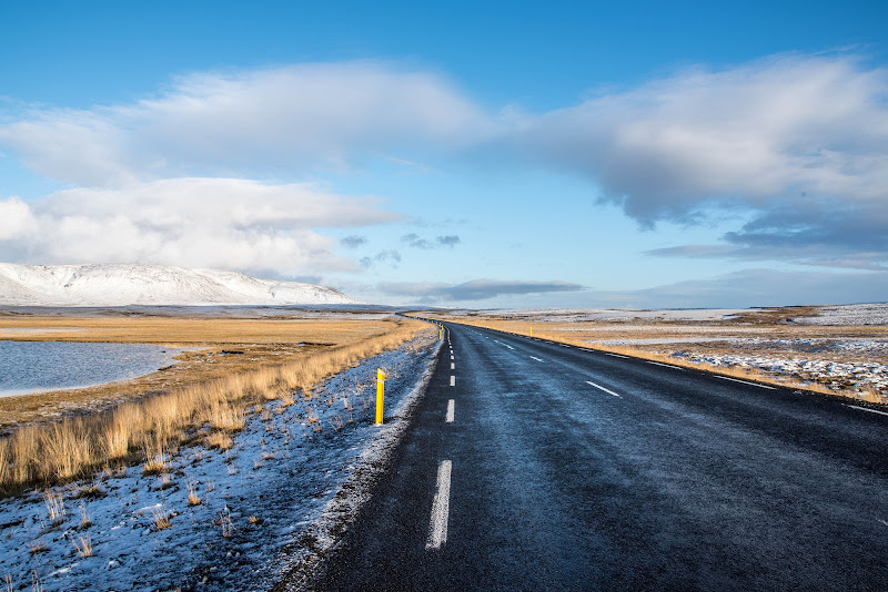 Iceland di Cristhian Raimondi