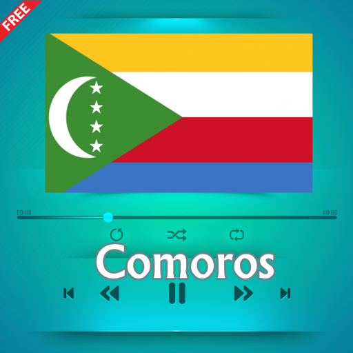 Comoros Radio Stations