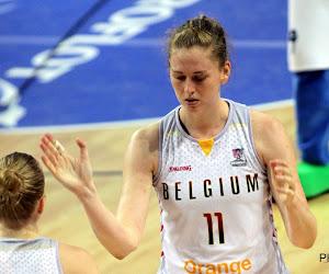 """🎥 Emma Meesseman is nieuwe leading lady van Belgisch basketbal: """"Mijn dochtertje kijkt enorm naar haar op"""""""