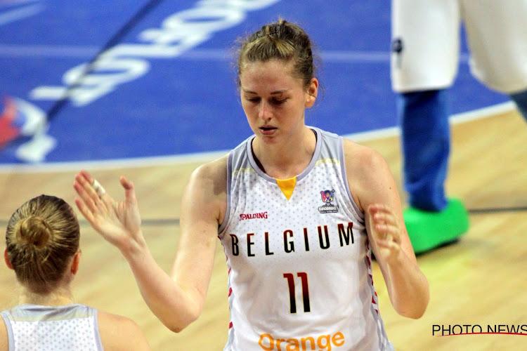 WNBA gaat binnenkort opnieuw van start: Belgische speelsters trekken deze week richting Amerika