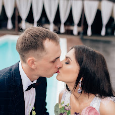 Wedding photographer Maksim Andryashin (Andryashin). Photo of 19.01.2019