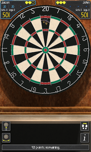 Pro Darts 2018  screenshots EasyGameCheats.pro 1
