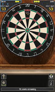 Pro Darts 2019 1.21