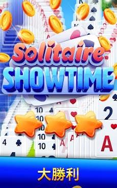 Solitaire Showtime: Tri Peaks Solitaire Free & Funのおすすめ画像2