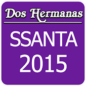 Semana Santa 2015 Dos Hermanas