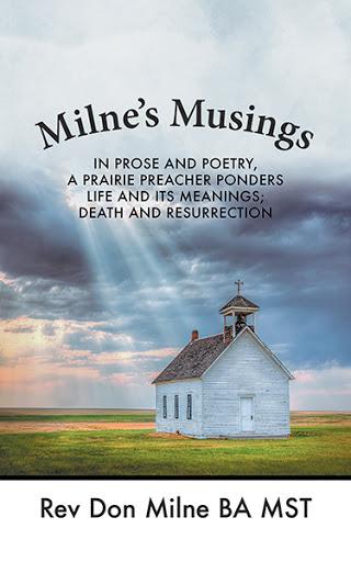 Milne's Musings