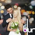 Blur Background DSLR - Blurry Bokeh Light Effects icon