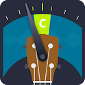 Ukulele Tuner Pocket - Pitch Perfect Uke Tuner App icon