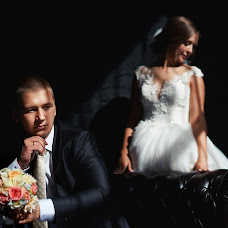 Wedding photographer Roman Gukov (GRom13). Photo of 30.11.2018