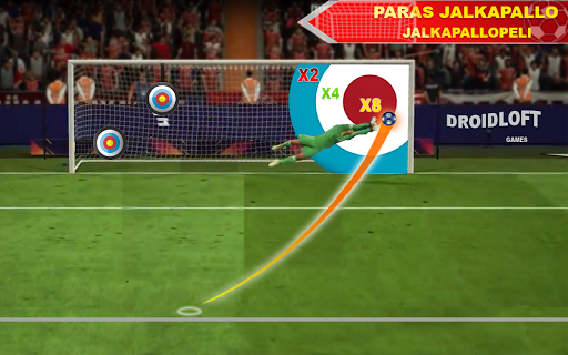 Code Triche Coupe du monde de football meilleur jeu de mod apk screenshots 3