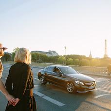 Wedding photographer Valeriya Bril (brilby). Photo of 06.06.2018