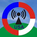 Radio USA by oiRadio icon