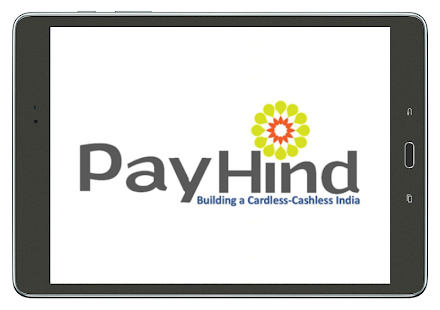 PayHind- screenshot thumbnail